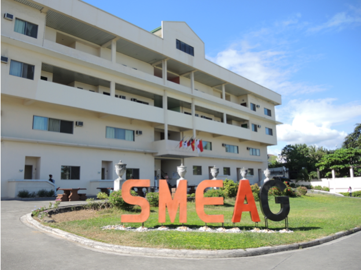 SMEAG語言學校 (IELTS雅思、TOEFL、TOEIC官方考場)