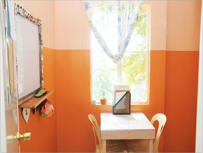 HELP語言學校一對一教室