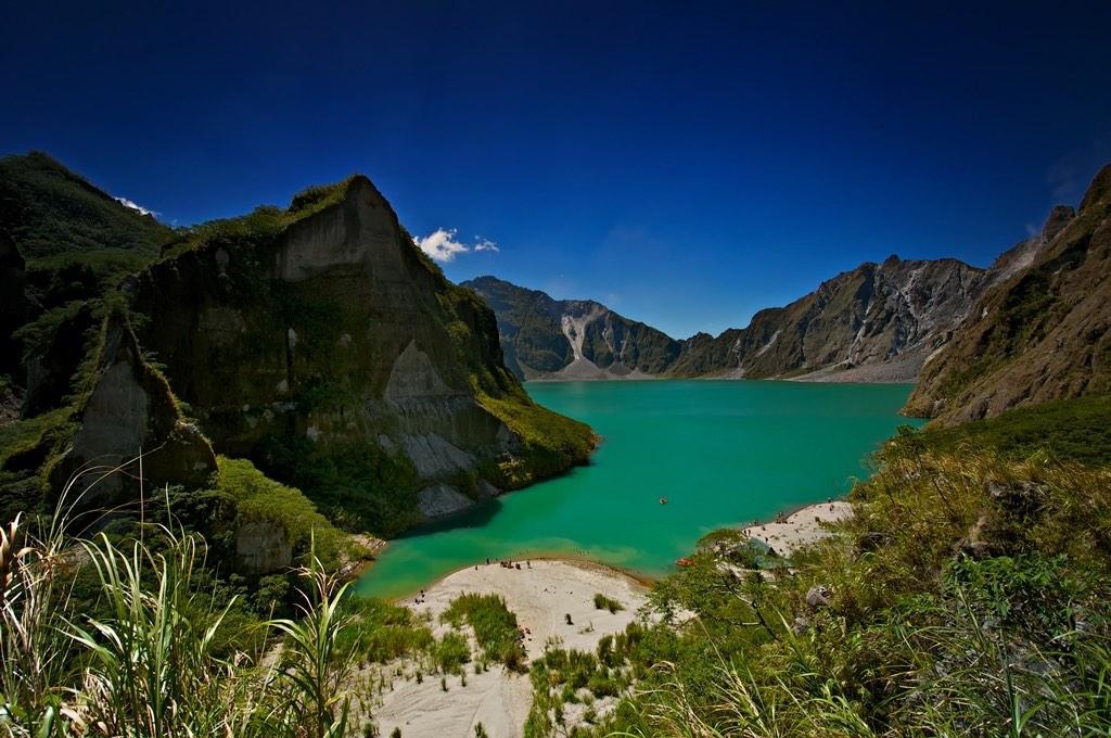 菲律賓遊學 克拉克