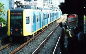 馬尼拉輕軌 LRT