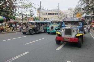 菲律賓Jeepney 2