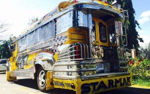 菲律賓Jeepney 3