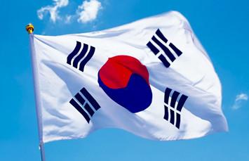 韓國太極旗