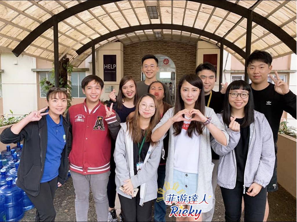 菲律賓遊學學生Nini
