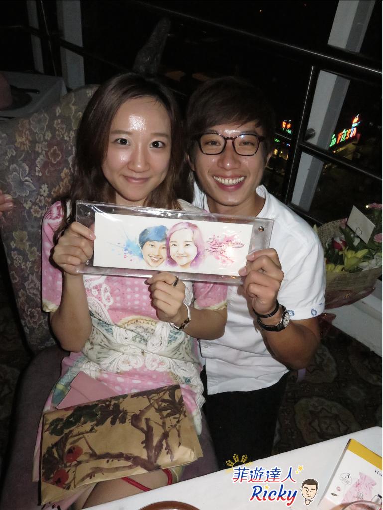 在菲律賓認識的韓國女友2