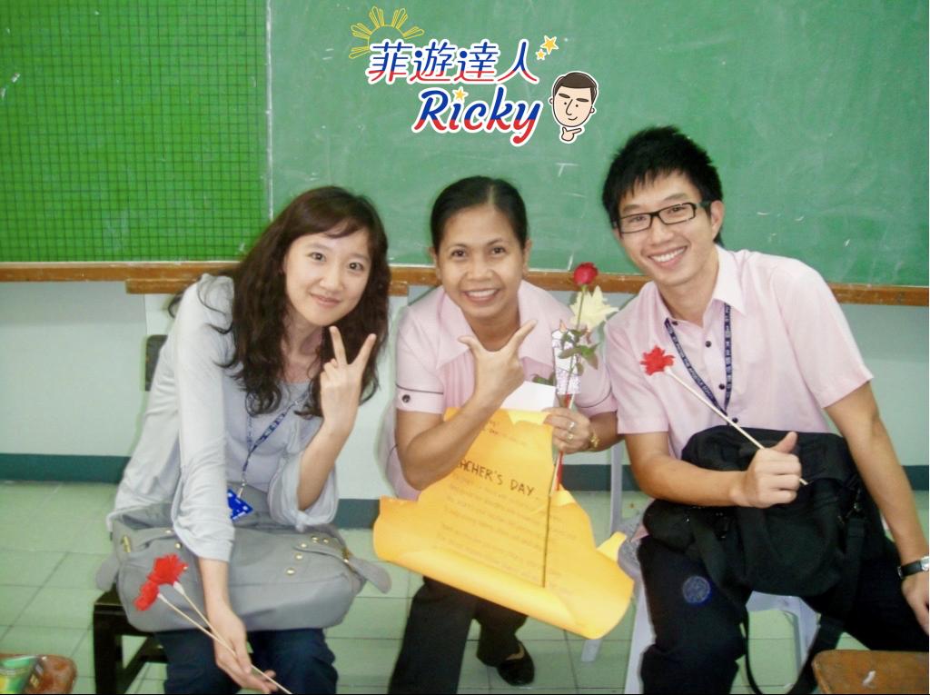 在菲律賓認識的韓國女友3