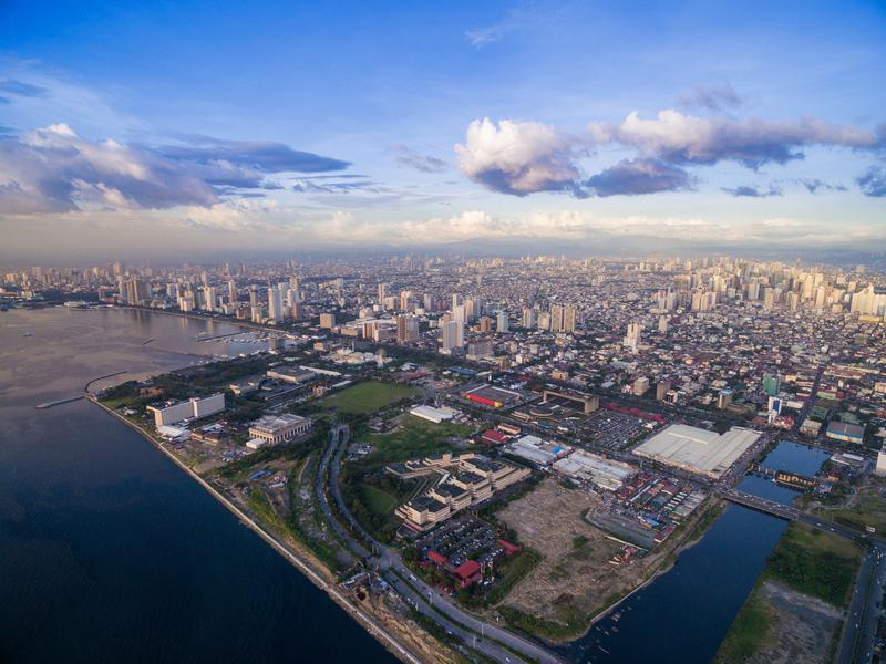 菲律賓房地產-馬尼拉灣區