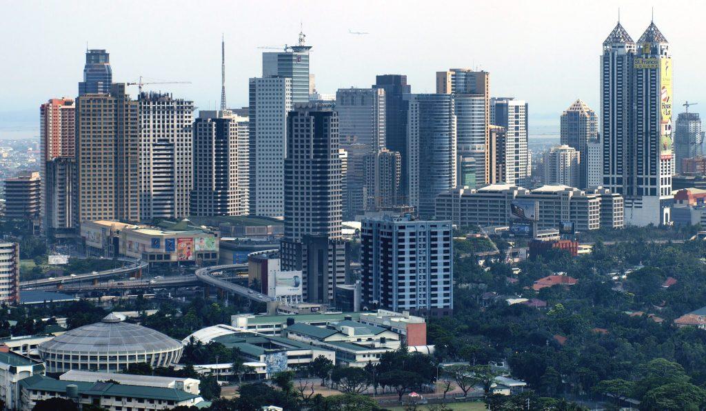 菲律賓房地產-Ortigas 作為菲律賓第二大金融商務中心