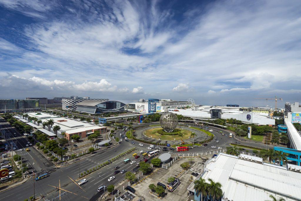 菲律賓房地產-亞洲最大的購物商場 Mall of Asia