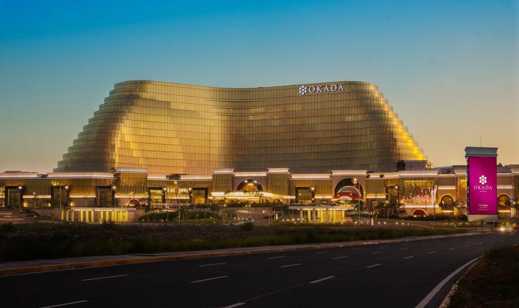 菲律賓房地產-馬尼拉OKADA岡田賭場飯店