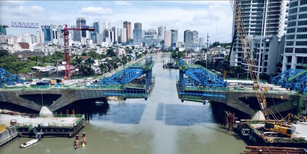 Makati-Mandaluyong大橋